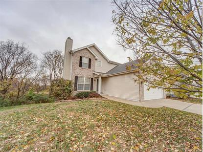 2864 Smokehouse Way Belleville, IL MLS# 18088665