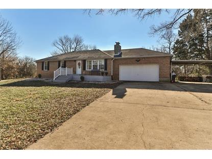 8372 Graham  Cedar Hill, MO MLS# 18092124