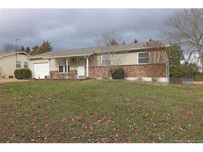 225 Kenwood Drive Farmington, MO MLS# 18093495