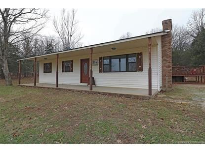 5355 Davis Crossing Road Park Hills, MO MLS# 18093800