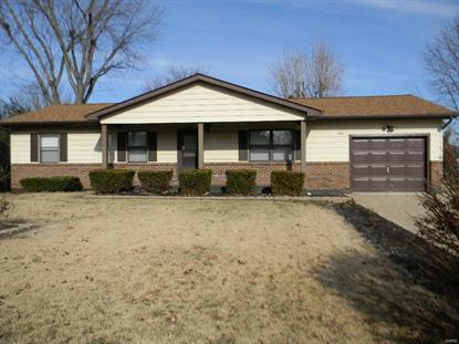 305 Walter Street Farmington, MO MLS# 18093804