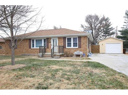 444 Florida Drive East Alton, IL MLS# 18093821