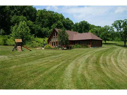 1297 Salt Spring Road Hardin, IL MLS# 18093854