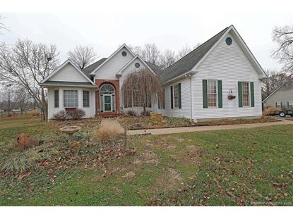 1139 Springbrook Park Drive Farmington, MO MLS# 18093972