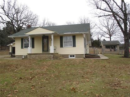 5046 Highway 61  Bloomsdale, MO MLS# 18094941