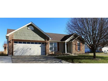 178 Wingate Drive Troy, MO MLS# 19001481