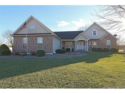 1330 Riverwoods Trail Ste Genevieve, MO MLS# 19001563