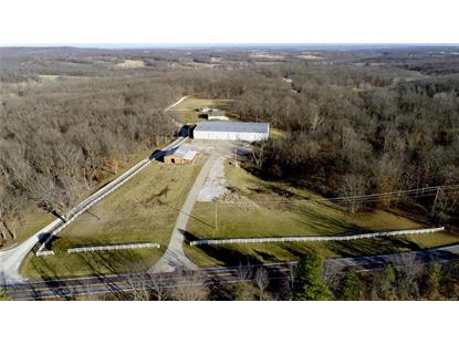 1664 S HWY W (6+/- Acres)  Foley, MO MLS# 19001579