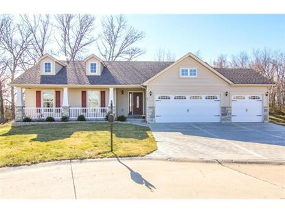45 Millstone Lake Drive Winfield, MO MLS# 19002356