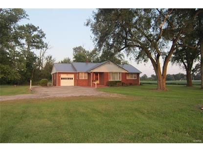 2854 US Highway 51  Ramsey, IL MLS# 19068462