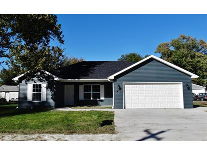 609 E Switzler  Centralia, MO MLS# 20002487