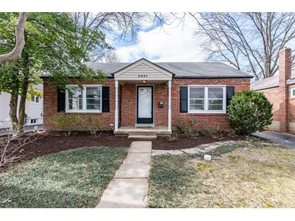 2521 Pocahontas Place Saint Louis, MO MLS# 20003756