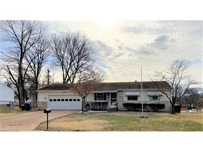 1722 Leafcrest  Hazelwood, MO MLS# 20005382