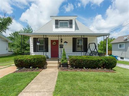 2535 Gerhard Avenue Saint Louis, MO MLS# 20009459