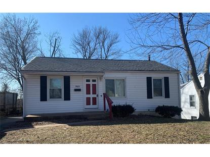 9522 Miriam Avenue Saint Louis, MO MLS# 20009634