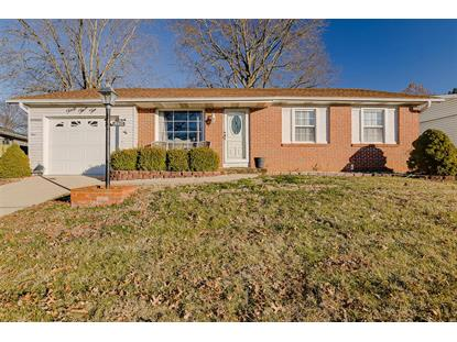 4310 Marseille  Saint Louis, MO MLS# 20009679