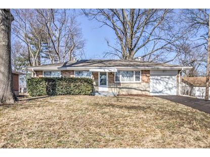 1201 Coal Bank  Saint Louis, MO MLS# 20009784