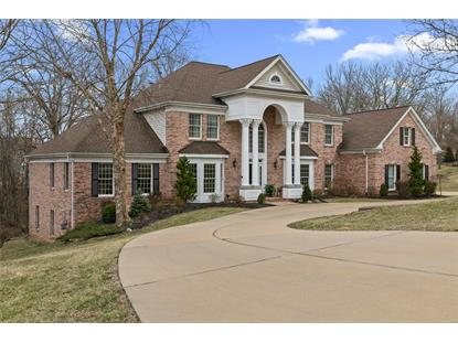 12820 Topping Woods Estate  Saint Louis, MO MLS# 20009798