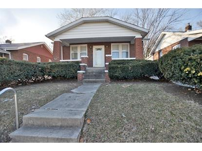 3277 Marshall Avenue Saint Louis, MO MLS# 20009891