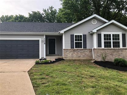 1228 Brookstone Terr Lake St Louis, MO MLS# 20033955