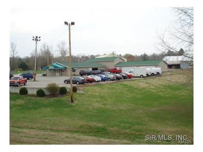 Commercial Property Murphysboro Il