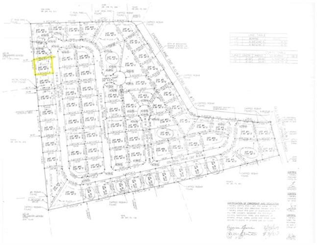 0 Colonial Dr - Lot 33, Winchester, TN 37398