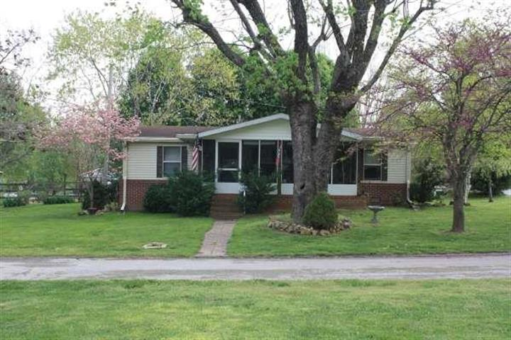 211 Reagan St, Livingston, TN 38570