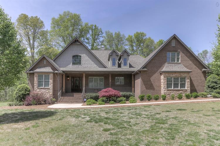 52 RIGSBYS RIDGE, Lynchburg, TN 37352