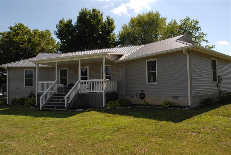 3068 Highway 130 E, Shelbyville, TN 37160
