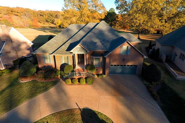 106 COURTSIDE LANE, Tullahoma, TN 37388