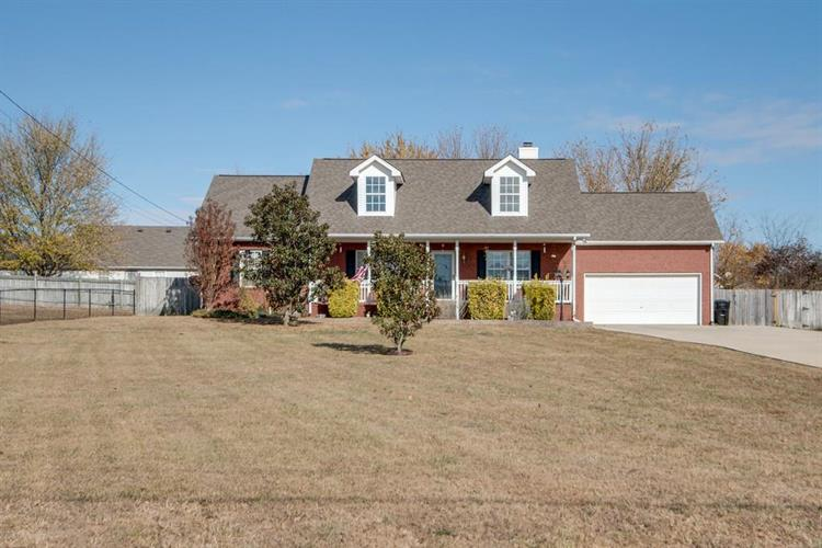224 Reelfoot Ct, Murfreesboro, TN 37129