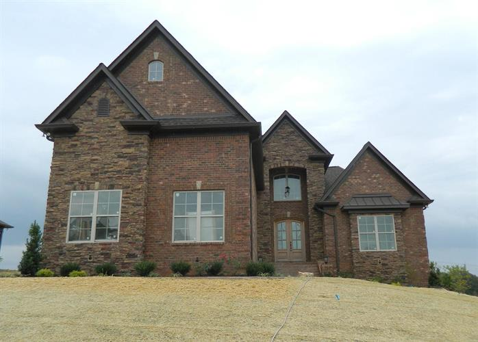 14 Beechwood Court, Mount Juliet, TN 37122
