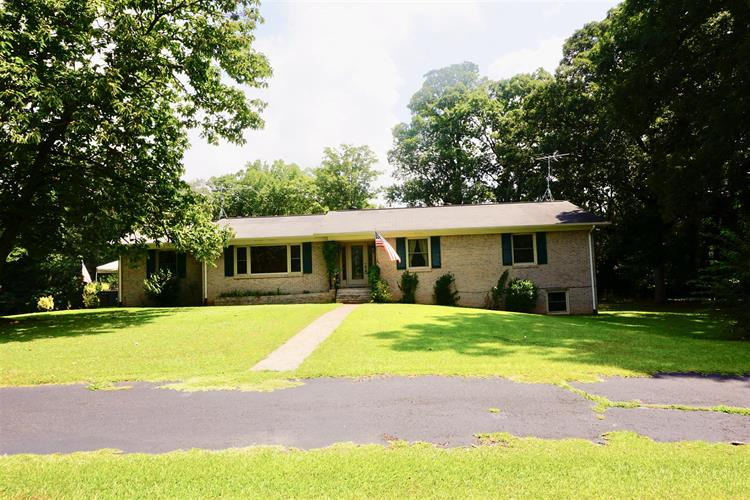 Fayetteville Tn Property Taxes