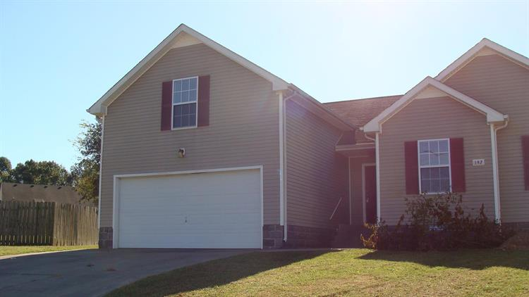 167 Appellate Ct, Clarksville, TN 37042