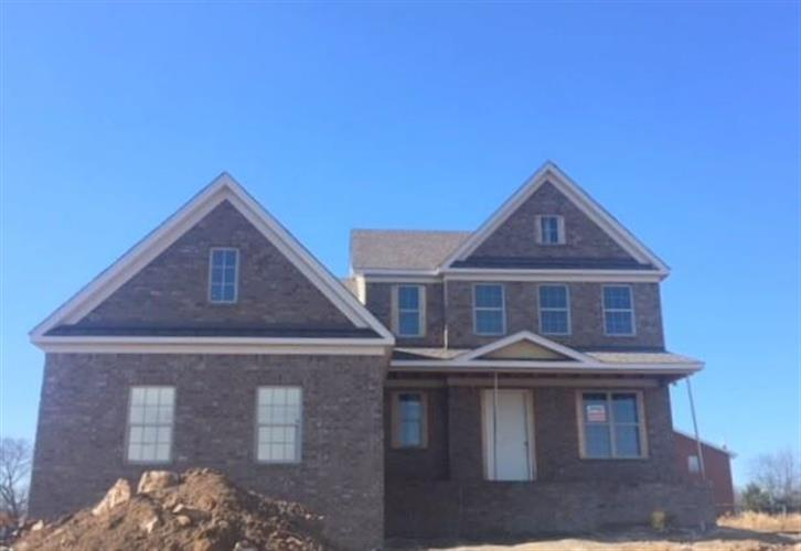 984 Quinn Terrace, Lot 3, Nolensville, TN 37135