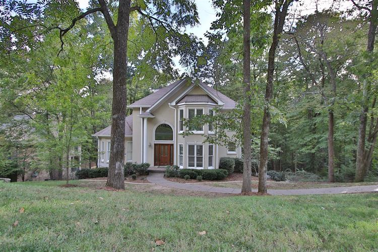 7014 Willowick Dr, Brentwood, TN 37027
