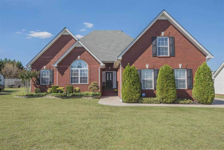 3433 Cross Meadow Dr, Murfreesboro, TN 37130