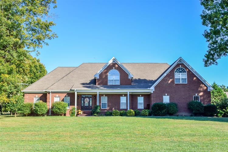 234 William Cir, Lafayette, TN 37083