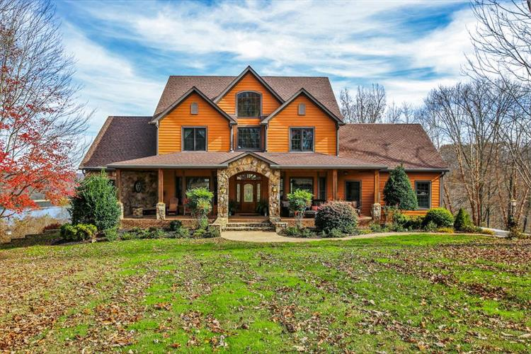 158 Lake Haven Ln, Normandy, TN 37360