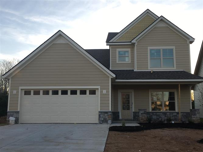 1248 Avery Drive Lot 82, Murfreesboro, TN 37128