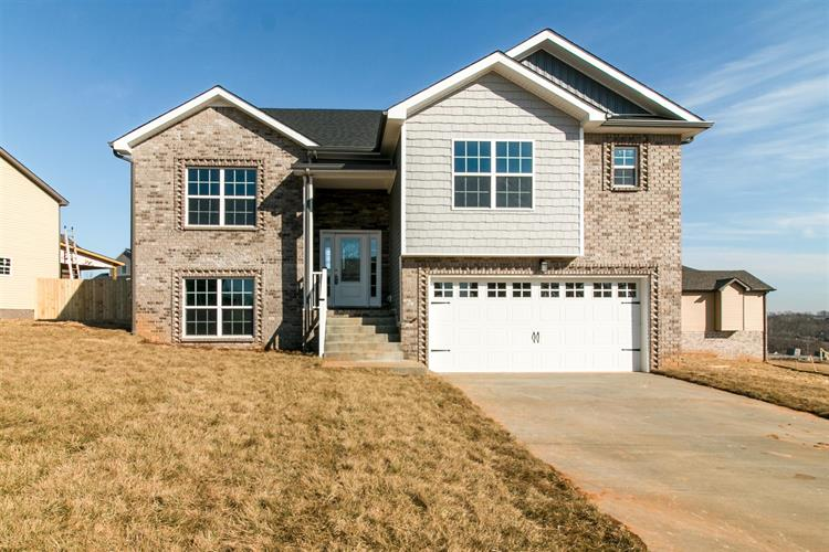 485 Mirren Circle Clarksville Tn 37042 For Sale Mls