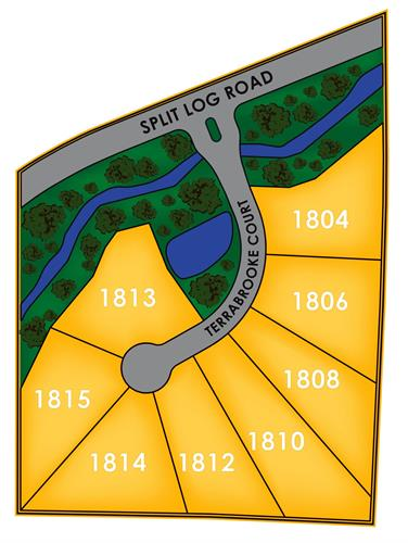 1814 Terrabrooke Ct, Lot 3, Brentwood, TN 37027 - Image 1