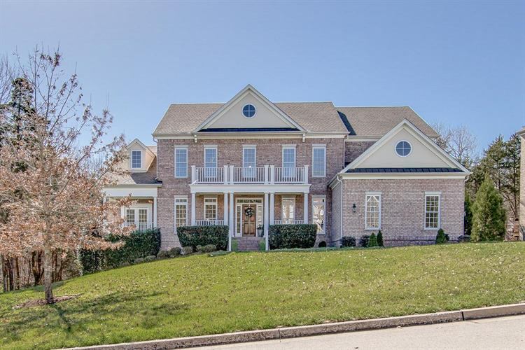 885 Arlington Heights Dr, Brentwood, TN 37027