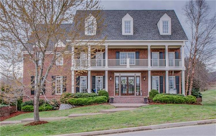 81 Governors Way, Brentwood, TN 37027
