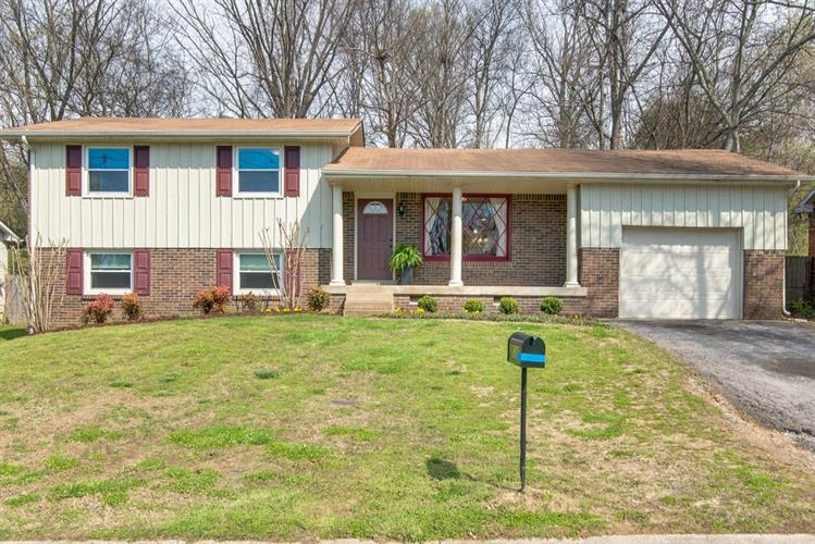 626 Huntington Pkwy, Nashville, TN 37211