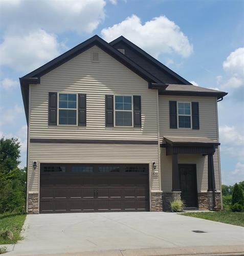 1720 Sunray Dr - Lot 99, Murfreesboro, TN 37127