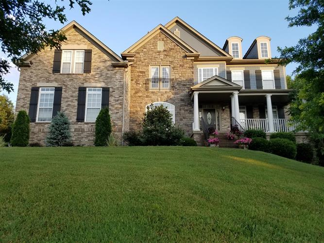 2205 Brookhaven Ct, Brentwood, TN 37027