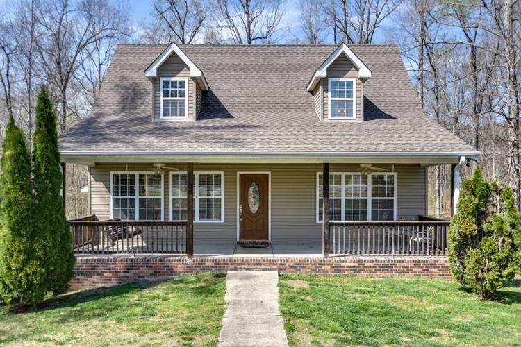 534 Delacy Dr, Fairview, TN 37062