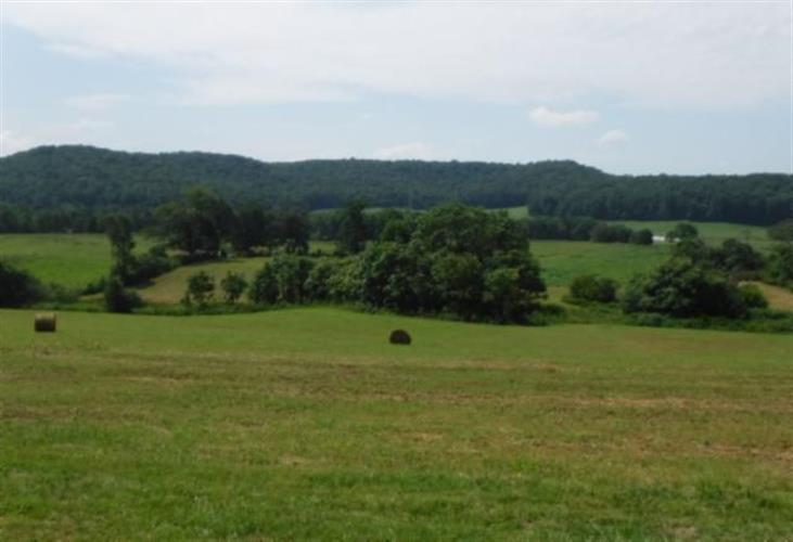 97 .71 Ac.Hollis Stockton Ln, Livingston, TN 38570