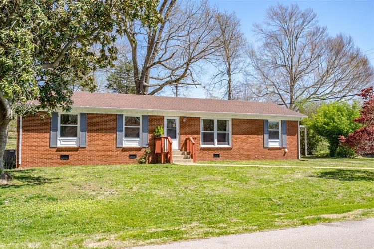 507 Howell Drive, Clarksville, TN 37042